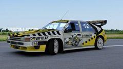 Citroen BX4 TC