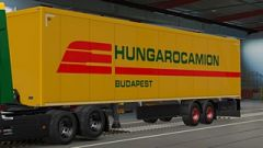 ETS2 Hungarocamion Trailers