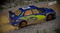 P. Solberg Subaru Impreza 2006