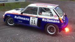 Rothmans R5 T Ferjáncz