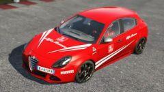 Alfa Romeo Guida Sicura