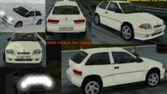 Magyar Suzuki Swift