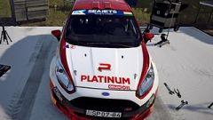 Fiesta R2 Platinum