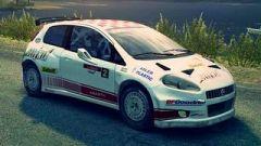 FIAT Grande Punto Abarth Basso 08