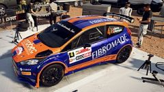 Fibromade Fiesta R5 2017