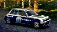 Renault 5 Turbo Ferjáncz