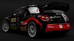 Citroen DS3 WRC Sebastien Loeb
