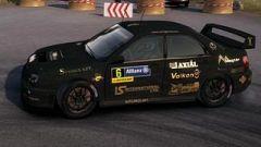 Vizin - Impreza WRC Jubileum