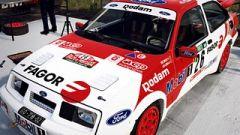 Rodam RS500