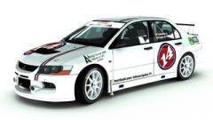 Mitsubishi R4 - Talmácsi