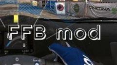 FFB mod for WRC 4