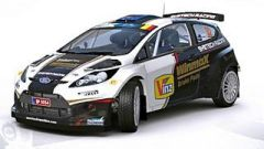 Fiesta S2000 - H.Paddon