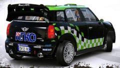 Mini WRC Atko