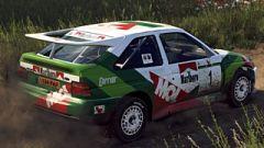 MOL Escort Cosworth