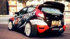 Ford Fiesta WRC Maxxenergy