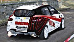 Bessenyey Papp Clio R3T