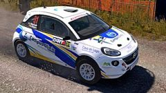 J. Machado Opel Adam