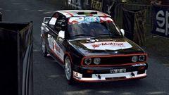 BMW E30 Almeida