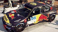 Loeb Rallye Mont Blanc 21