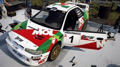 Kiss - Büki Subaru S4 WRC