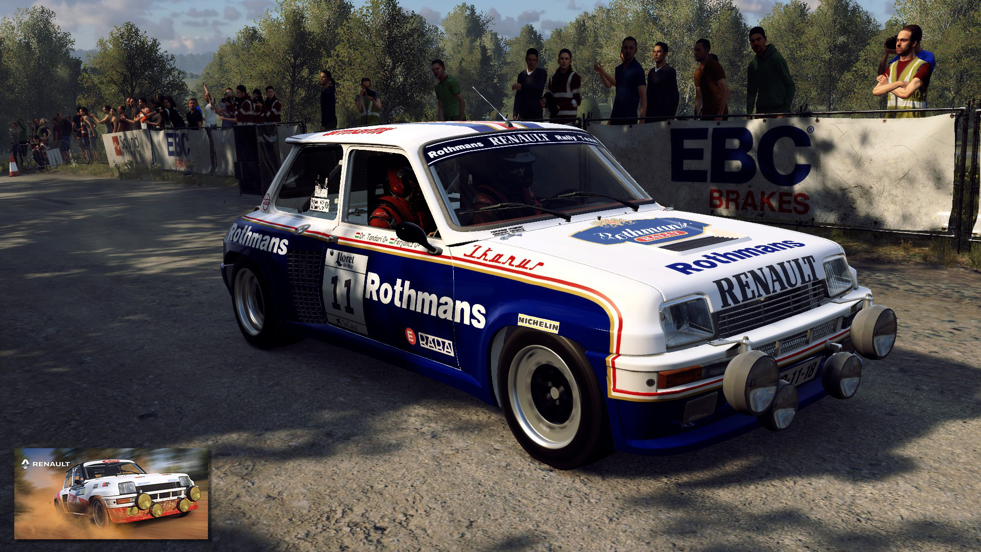 DIRT RALLY 2 0 - CUSTOM LIVERIES, MODS & TOOLS, DISCUSSION