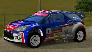 Citroen livery/skin mod download