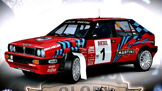Lancia livery/skin mod download