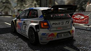 VW Ogier 14 livery/skin mod download