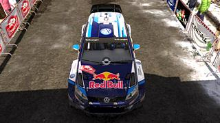 VW Ogier 15 livery/skin mod download